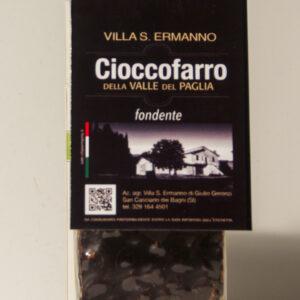 cioccofarro-fondente